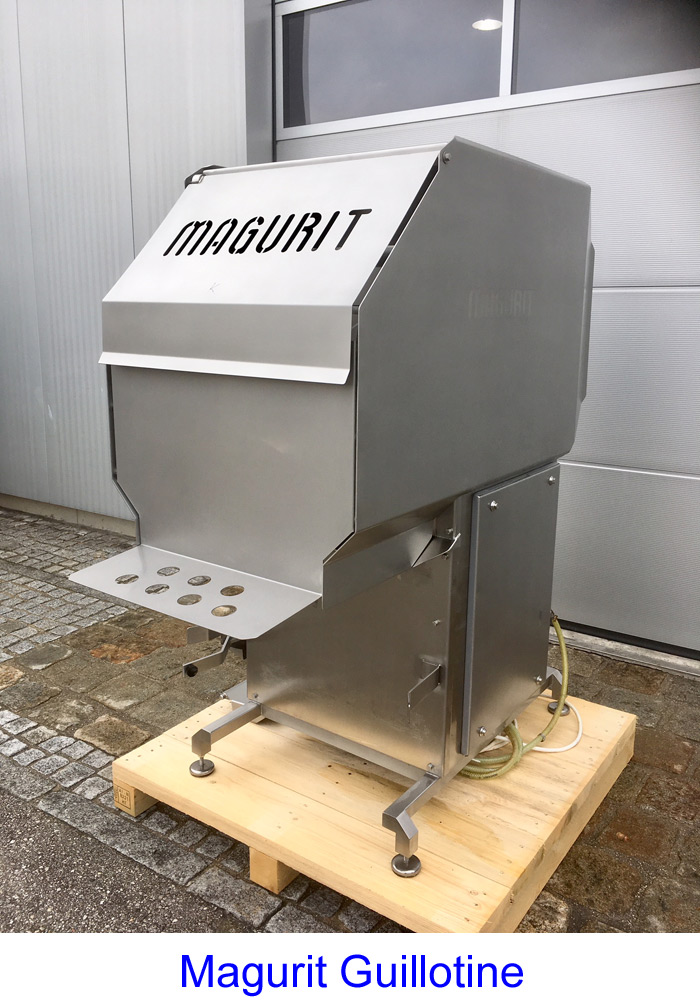 Magurit Guillotine